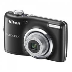 "Nikon L23BLK - 10.1 MP Coolpix 2.7"" LCD"