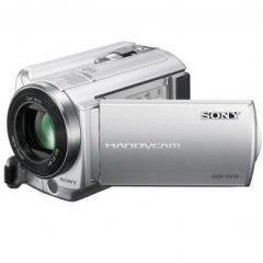 Sony - DCRSR78ES - SD HDD 800k 120GB 60x (out) Camcorder