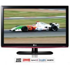 LG - 19LD350 - 19 inch HD Ready LCD TV