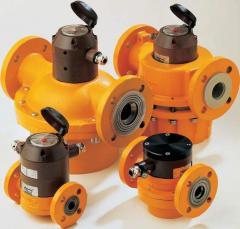 Industrial  Chemical Meters