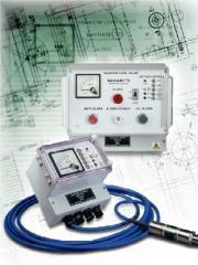 Transend Tank Contents Measurement System