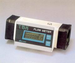 Gas Consumption Meters