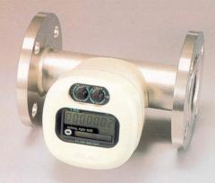 Gas Control Turbine Meters