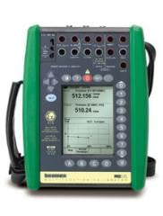 MC5-IS Intrinsically Safe Multifunction Calibrator