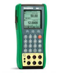 MC2-IS Intrinsically Safe Process Calibrator