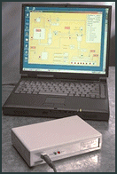 Multi-Function USB Unit: Voltage, Temperature,