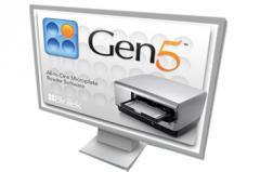 Gen5 Data Analysis Software