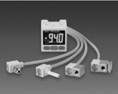 Micro Vacuum & Pressure Sensor