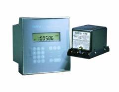 Model 370 Digital Pressure Gauge