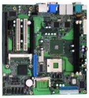 ΜATX Core Duo/Core Solo 945GME Motherboard