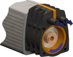 Patented Rotary Diaphragm Pumps