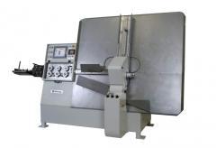 CFM 650 TWS 2D Wire forming machine