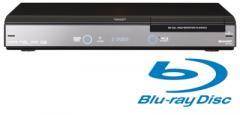 Sharp Full HD Aquos Blu-Ray Player