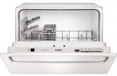 Aeg Compact Dishwasher