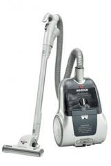 Hoover 2000W Bagless Cyliner Vacuum Cleaner