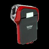 Vivitar DVR 850WHD 8.1 Mp Underwater Digital Video Recorder