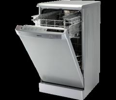 Fully Featured Slim line Dishwasher