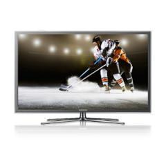 "64"" D8000 SMART 3D Plasma TV"