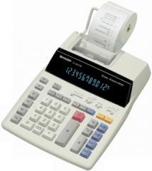 Calculator EL-2901PIII