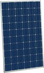 Monocrystalline solar