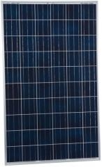 Polycrystalline solar