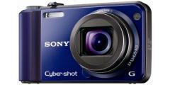 H70 Digital compact camera