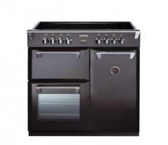 900mm electric range cooker