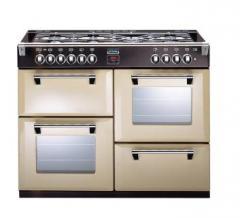 1100mm gas range cooker