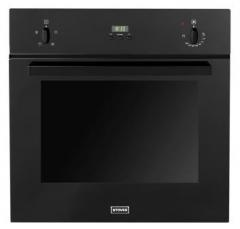 600mm Built-in Electric Single Fanned Oven with Programmable Timer