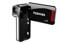 Pocket camcoder