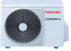 Digital Inverter Heat Pump Systems