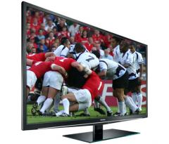 "40"" Smart 3D LED TV"