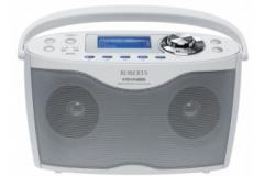Roberts Stream 205 DAB/ FM and WiFi Radio