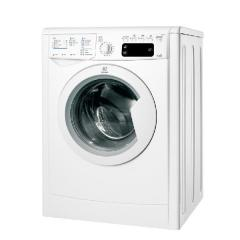 Indesit IWDE7125B 1200rpm Spin Washer Dryer