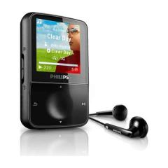 Philips SA1VBE16K 16GB ViBE Digital Media Player