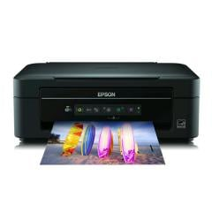 Epson SX235W Stylus Small-In-One Printer