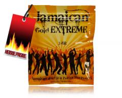 Original Jamaican Gold Extreme 3grams packets