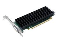 Nvidia Quadro NVS 290 by Pny graphics card 256 MB