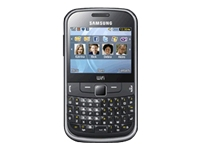 Samsung Ch@t 335 mobile phone
