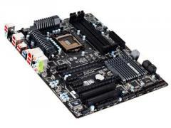 Gigabyte Z68X-UD3P S1155 Intel Z68 Express DDR3 ATX (USB 3.0)