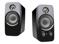 Creative Inspire T10 PC multimedia speakers