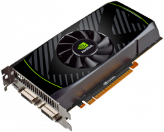 1024MB Nvidia Geforce GTX550 Ti Graphics