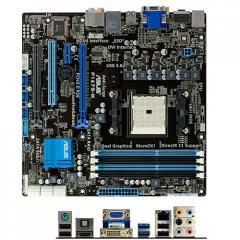 Asus F1A75-M AMD A75 Socket FM1 Motherboard