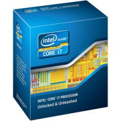 Intel® 2nd Generation Core™ i7-2700K Processor (8M Cache, 3.50 GHz)