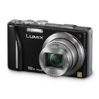 Panasonic Lumix DMC-TZ20EB-K 14.1 Megapixel Digital Camera