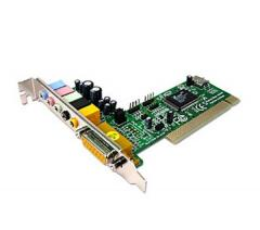 Dynamode 6-Channel PCI Soundcard