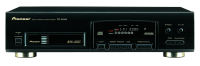 Pioneer PD-M426A CD Player with 6-Disc Autochanger
