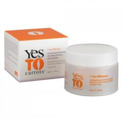 Yes To Carrots C The Difference Exfoliating And Soothing Mask 50ml