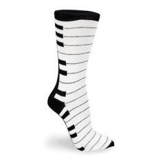 Music Lovers' Socks