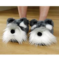 Puppy Feet Slippers